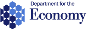 Department of Economy logo